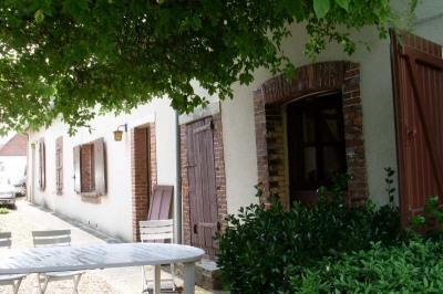 Maison ancienne maintenon - 8 pièce (s) - 143 m²