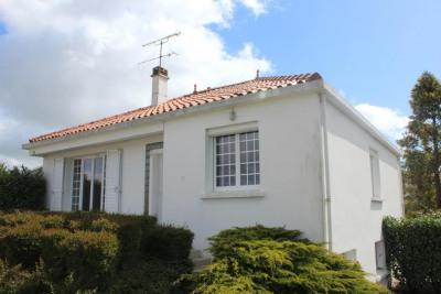 Maison 6 pièce (s) 126 m²