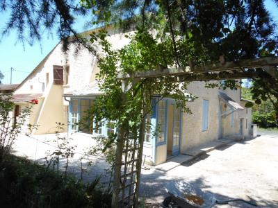 Maison 115 m² 2 chambres garage et jardin
