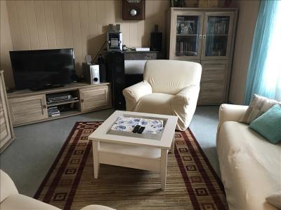 Maison villedieu la blouere - 4 pièce (s) - 74 m²