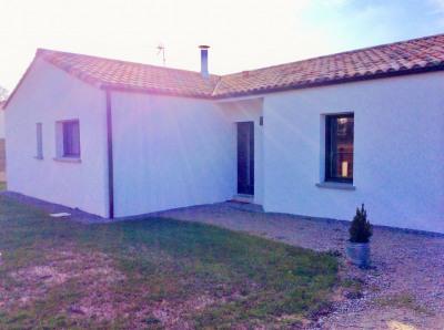 Maison Challans de 2018 4 pièce (s) 103.25 m²