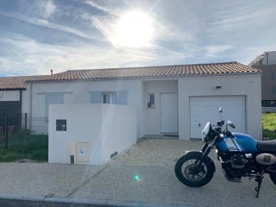 Maison Vaux Sur Mer 4 pièce (s) 82 m²