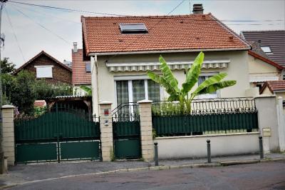 Maison Argenteuil 4 pièce (s) 102 m²