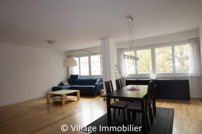 Exclusivité, Lyon 3ème, Appartement 111.45 m²