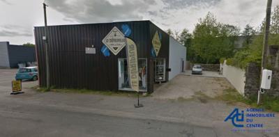 Local commercial Pontivy 1 pièce(s) 200 m2