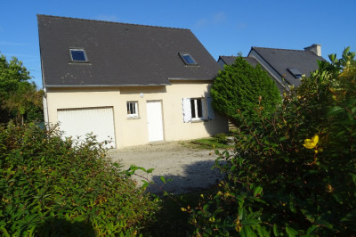 Plouzane - maison T5