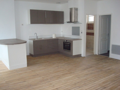 Appartement Limoges 3 pièce(s) 70 m2
