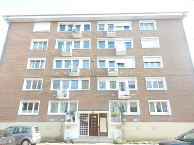 Vente appartement Ste Catherine