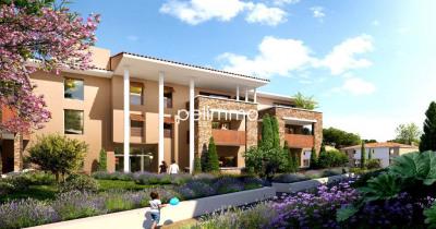 Appartement Salon De Provence 3 pièce (s) 62.20 m²