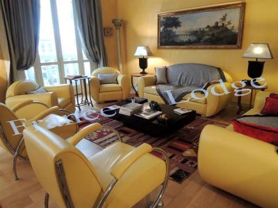 Location vacances appartement Paris 7ème (75007)
