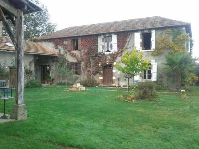 Vente maison / villa St Michel