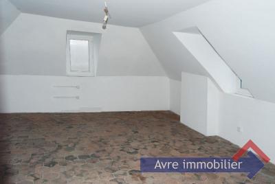 Maison Verneuil D'avre Et D'iton 4 pièce(s)
