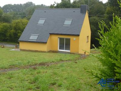 Maison (2008) à Rohan 5 pièce (s) 56580