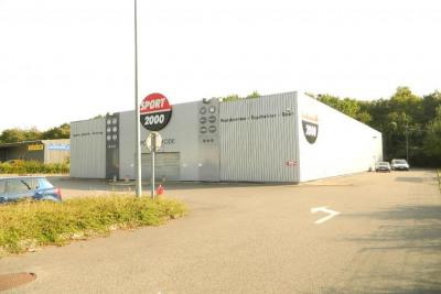 30mn Roissy CDG, Villers Cotterêts, situé dans la zone d'act