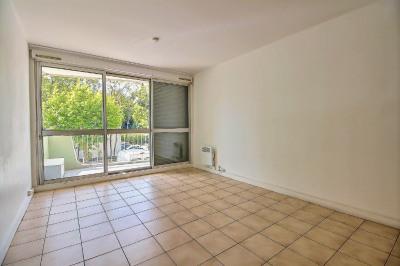 Appartement Nimes 1 pièce (s) 23.53 m²