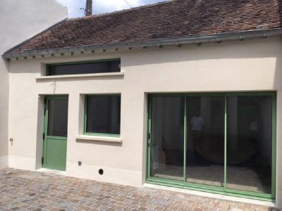 Maison de village rénovée FONTAINEBLEAU - 5 pièce (s) - 130 m²