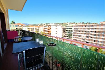 Apartment 2 rooms 53 m² in Cagnes Sur Mer
