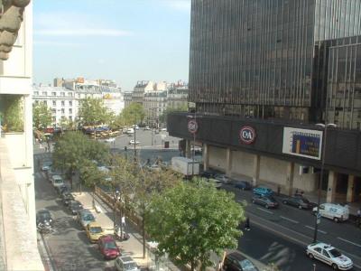 Appartement Paris - 3 pièce (s) - 70 m²