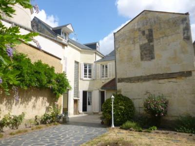 Maison Montoire Sur Le Loir 13 pièce(s)