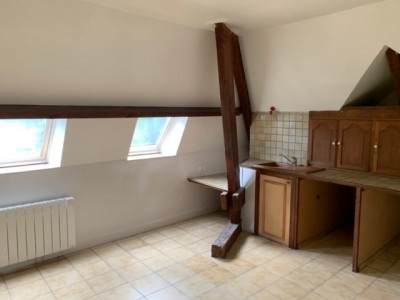 Appartement F2 maintenon gare a pied