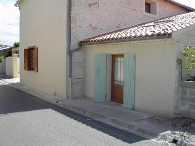 Vente maison / villa Saint-jean-d'angély 300600€ - Photo 2