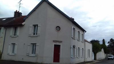 Ancienne demeure