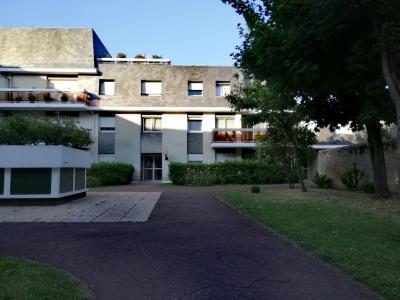 Chantilly proche centre ville et gare