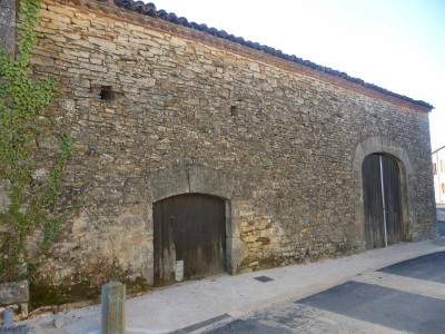 Grange à restaurer La Sauvetat de Blanquefort