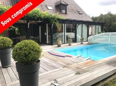 Maison Sailly Sur La Lys 5 pièce (s) 180 m²