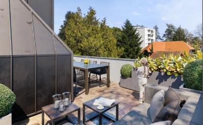 Appartement pau - 4 pièce (s) - 89 m²
