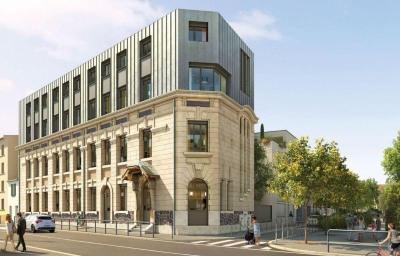 Produit d'investissement appartement Lyon 5ème (69005)