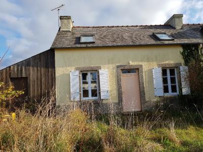 vente Maison / Villa Brasparts