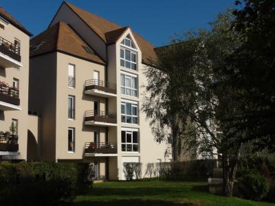 Appartement Melun 2 pièce(s) 50.96 m2