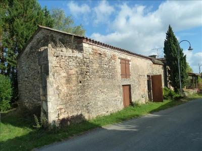 Grange en pierre Blanquefort-sur-Briolance