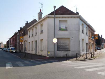 TOP INVESTISSEURS Immeuble de rapport à Douai