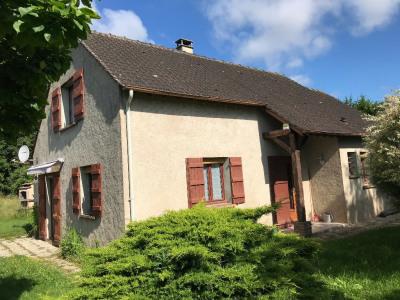 Maison Mouroux 5 pièce (s) 130 m²