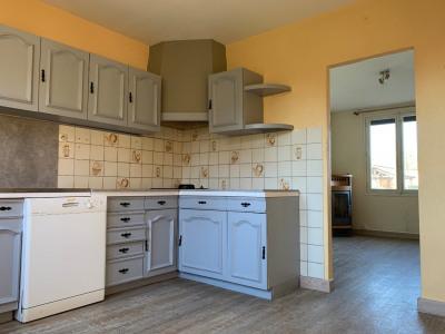 Maison Noyant La Gravoyere 5 pièce (s) 94 m²