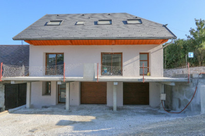 Appartement T4, vue lac, 88 m², Pugny Chatenod