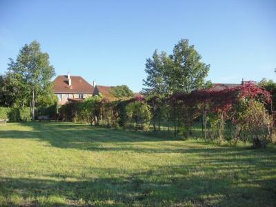 Maison de bourg avec jardin - 7 gîtes
