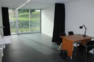 Cabinet médical boissy l aillerie - 26 m²
