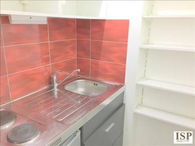 Appartement aix en provence - 2 pièce (s) - 28.11 m²