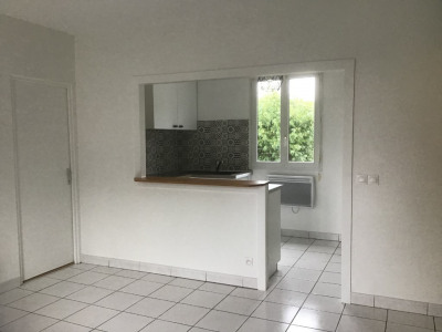 Appartement Montmorency - 3 pièce (s) - 48.01 m²