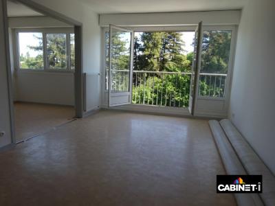 Appartement Orvault 3 pièce (s) 65.09 m²