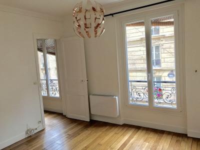 2 pièces 36 m² - daumesnil / michel bizot