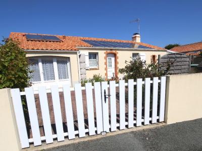 Maison Saint Hilaire De Riez 4 pièce(s) 98 m2