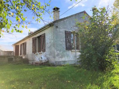 Maison Grisy Les Platres 5 pièce (s) 700 m²