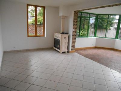 12 Km de Saint-Quentin 5 pièce (s) 122 m²