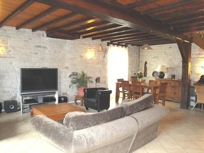 Sale house / villa Bessines 303 000€ - Picture 2