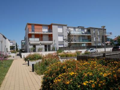 Appartement Carrieres Sous Poissy 3 pièce(s) 54.10 m2