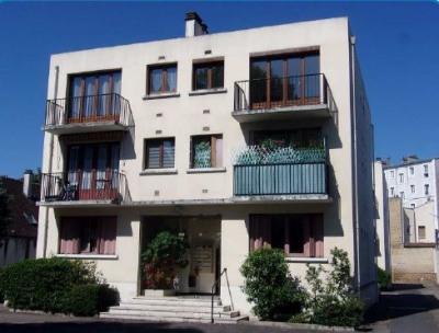 Appartement 1 pièce (20 m²) Maisons-Laffitte